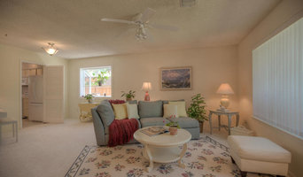 After Photos Vista Abajo Home Staging Re-Set