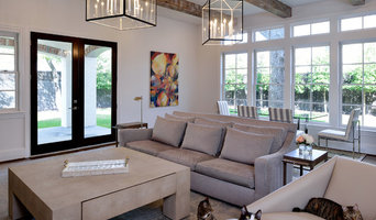 Afton Oaks Residence