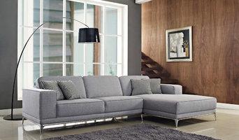 Agata Sectional Sofa