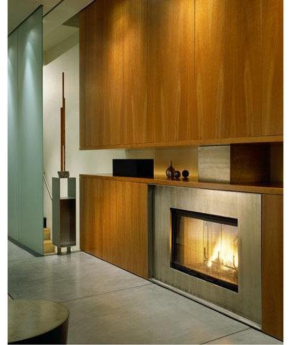 Modern Living Room by Aidlin Darling Design, LLP