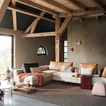 Aikon Lounge