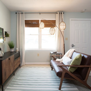 AirBNB Build out in East Asheville, NC