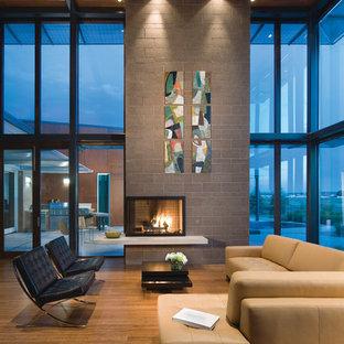 Airport House - Denver Contemporary Residence