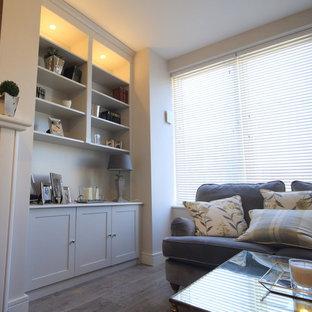 . 75 Most Popular Coastal Ireland Living Room Design Ideas for 2019