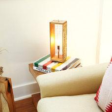 Modern Living Room by Platform
