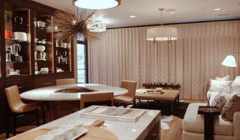 Alder & Tweed Showroom