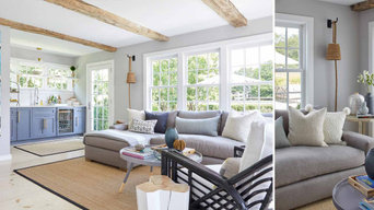 All About Ease: Family Home
