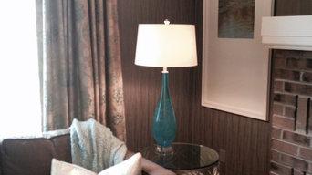 Allen Living Room