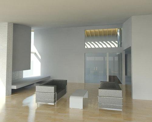 1950s Living Room Idea In Los Angeles
