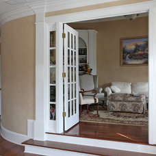 Traditional Bedroom by Direct Build Home Improvement & More