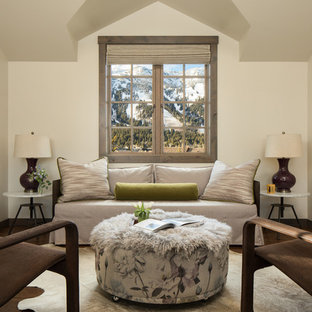75 Beautiful Rustic Living Room Pictures & Ideas | Houzz