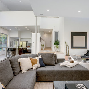 75 Beautiful White Living Room Pictures Ideas September 2020 Houzz