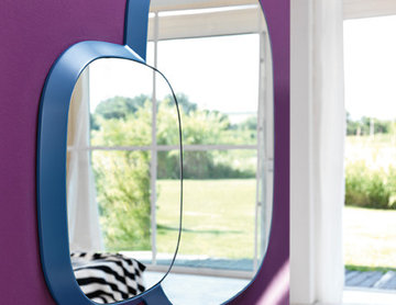 Alter Ego Mirror by Fiam Italia