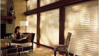 Alustra® Silhouette® Quartette® window shadings PowerRise® 2.1 with Platinum™