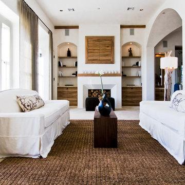Alys Beach - partial interiors