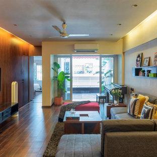 Amaal Mallik's Residence