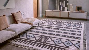Amadi Carpets