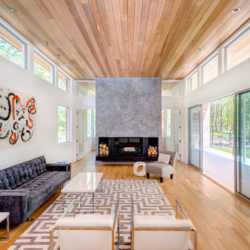 Amagansett North House