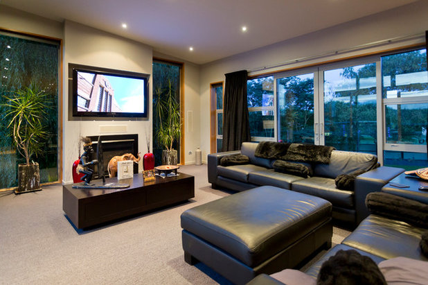 Living Room by Clipsal by Schneider Electric