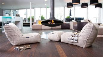 Ambient Lounge Denmark Showroom