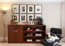 Style of sideboard for wardrobes