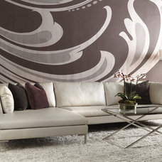 Contemporary Living Room by Sheffield Furniture & Interiors