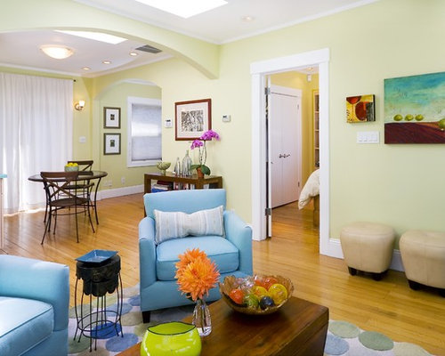 Benjamin Moore Lemon Sorbet Classy Benjamin Moore Lemon Sorbet  Houzz Decorating Design