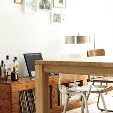 Contemporary Living Room by Studio Nest I Interior Design & Styling