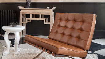Amy Youngblood Interiors Showroom