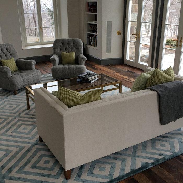 Ancram Modern Residence