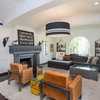 Houzz Tour: Classic Spanish Style Gets a Modern Edge