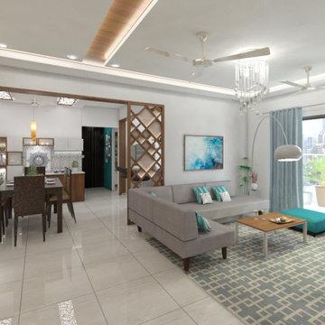 anmol residence