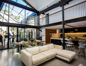 Annandale converted Warehouse