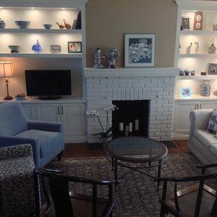 Anne's Living Room