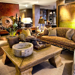 ANOTHER LIVING ROOM.  The Cove II, Indian Wells, CA