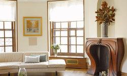 Ansonia Apartment NYC