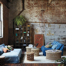 Living Room by Anthropologie