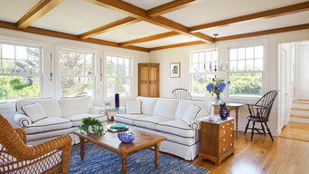 Antique Accents to Blue & White