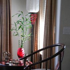 Asian Living Room Anu Varma