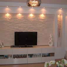 Modern Living Room anyaa