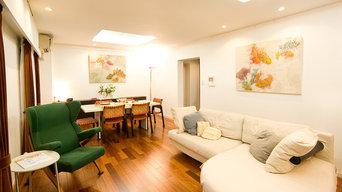 Aoyama Apartment Renovation