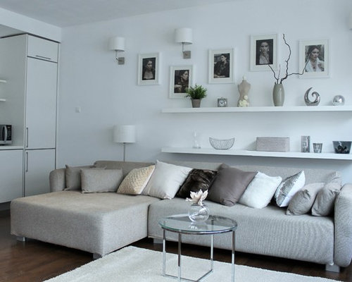 shelves over sofa ideas pictures remodel and decor
