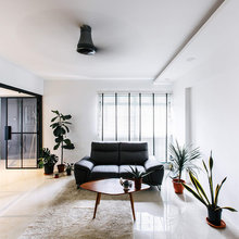Cool Ceiling Fan Options for Small Spaces
