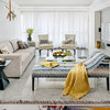 Mumbai Houzz: A Joint Family Flat Gets a Contemporary Facelift