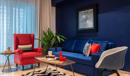 Before & After Tour: A Sterile Mumbai Flat Comes Alive