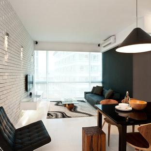 Apartment at Suffolk Road - Singapore