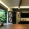 Houzz Tour: A Bachelor