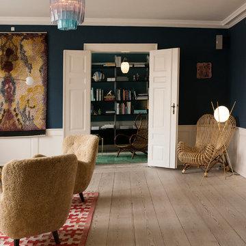 Apartment Christianshavn