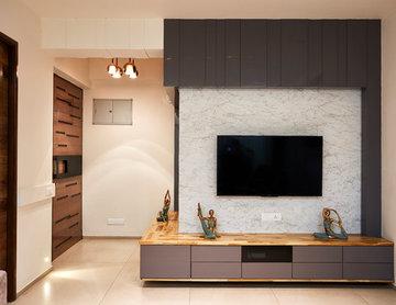 Apartment Design - Ahmedabad