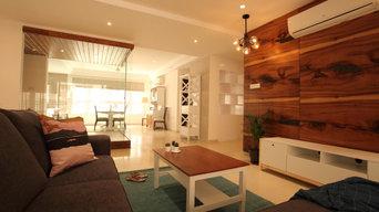 Apartment, Gachibowli